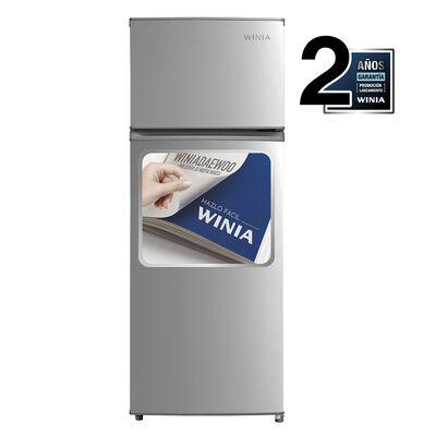 Refrigerador Frío Directo Winia FD-240S 207 lts.