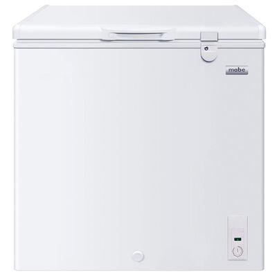 Freezer Dual Horizontal Mabe FDHM150BY0 145 lt
