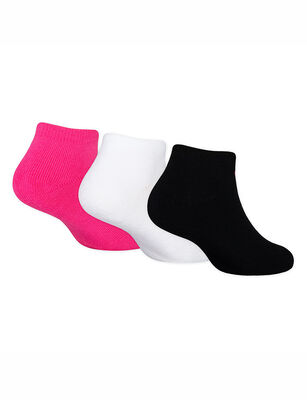 Pack 3 Pares Calcetines Nike Low