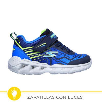 Zapatilla Niño Skechers Magna-Light