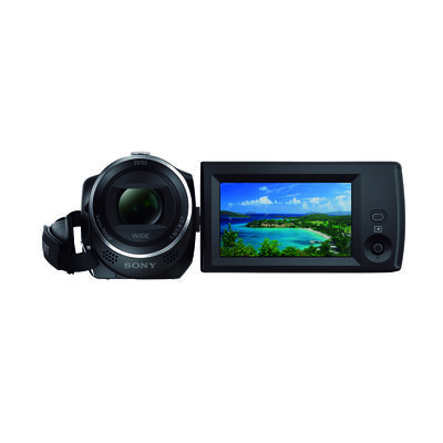 Cámara de Vídeo Sony HDR-CX 405 2.29 MP