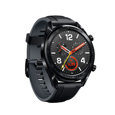 "Smartwatch Huawei WATCH GT 1,4"" Negro"