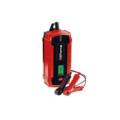 Cargador de Batería Einhell Car Expert CE-BC 10 M