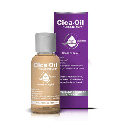 Crema Cicatricure Cica-Oil 50 ml