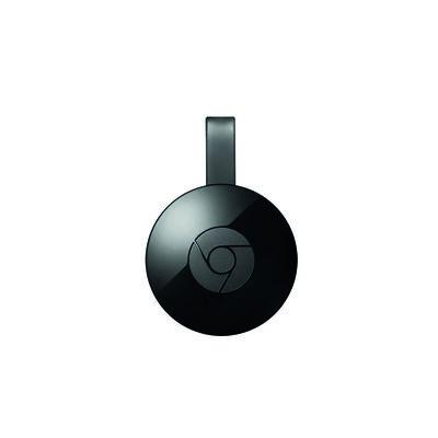 Google Chromecast 2da Generación 1080p