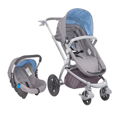 Coche Travel Infanti Epic Gb01Sm01