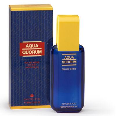Perfume Antonio Puig Aqua Quorum For Men 100 ml