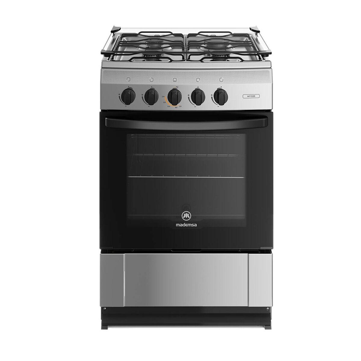 Cocina a Gas Mademsa MV220 4 Quemadores