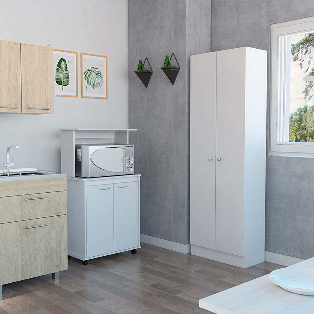 Set Optimizador + Kitchen 36