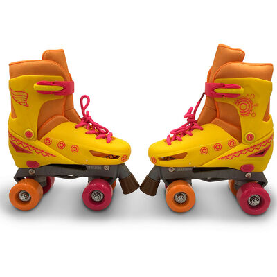 Patines Soy Luna 1.0 Decorables talla M