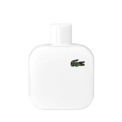 Eau De Lacoste L.12.12 Blanc Edt 100 ml