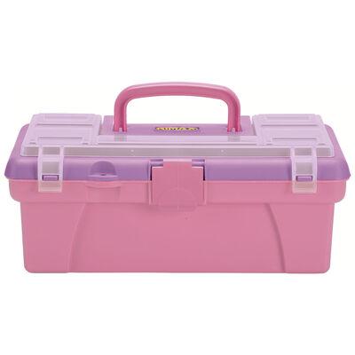 Caja Organizadora  Rimax Rosada  2.6 Lts