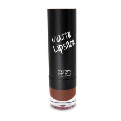 Labial Matte Lipstick Perfect Nude Petrizzio