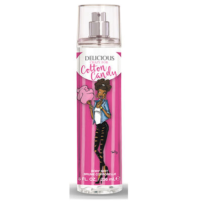 Body Mist Candy Delicious 236 ml