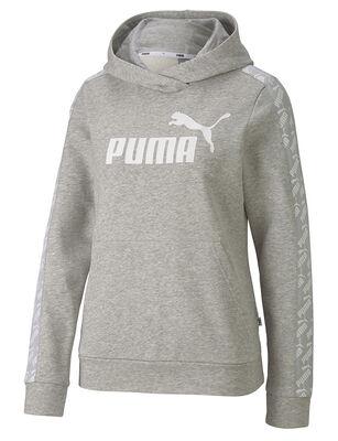 Polerón Mujer Puma Amplified Hoody TR