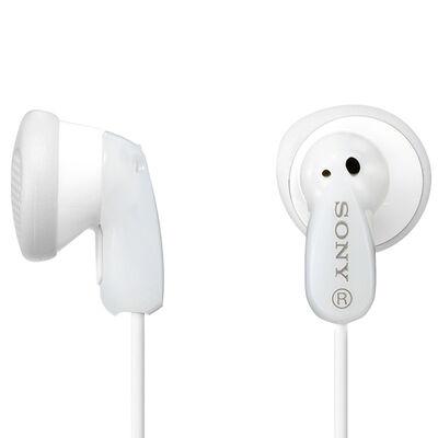 Audífonos Internos Sony E9LP Blancos