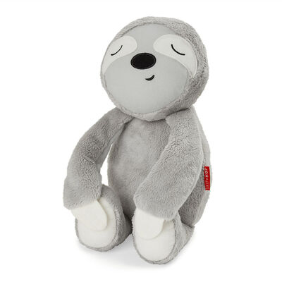 Peluche Cry-Activated