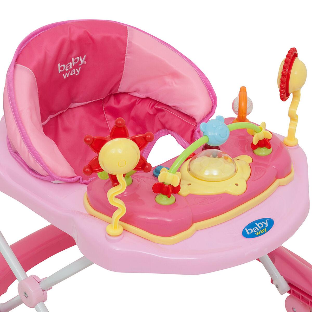 Andador Baby Way BW910