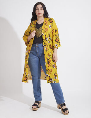 Kimono Mujer Extralindas