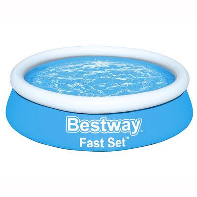 Piscina Bestway Fast Set 183 cm