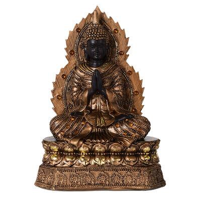 Figura Buda 19 Cms
