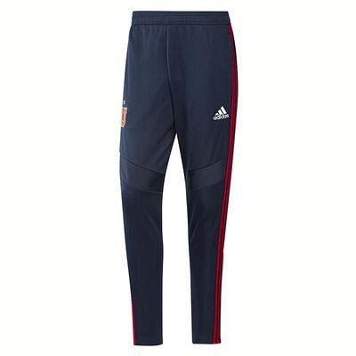 Buzo Adidas Hombre Universidad de Chile 2019