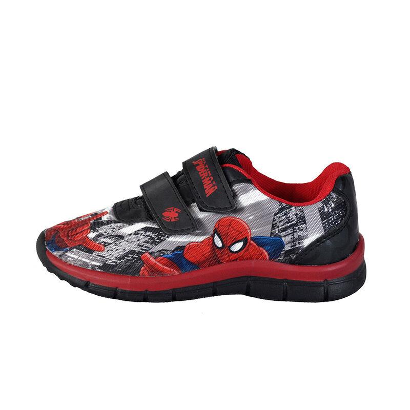 Zapatilla Deportiva Spiderman Niño