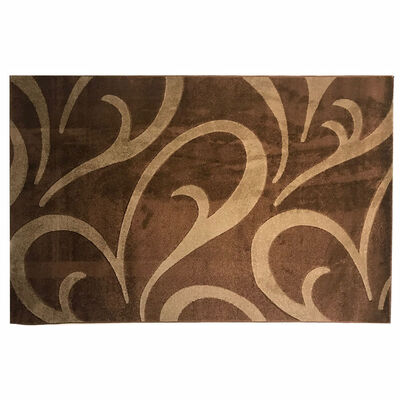 Alfombra Interior Idetex Frize Carved D3 133 x 180 cm