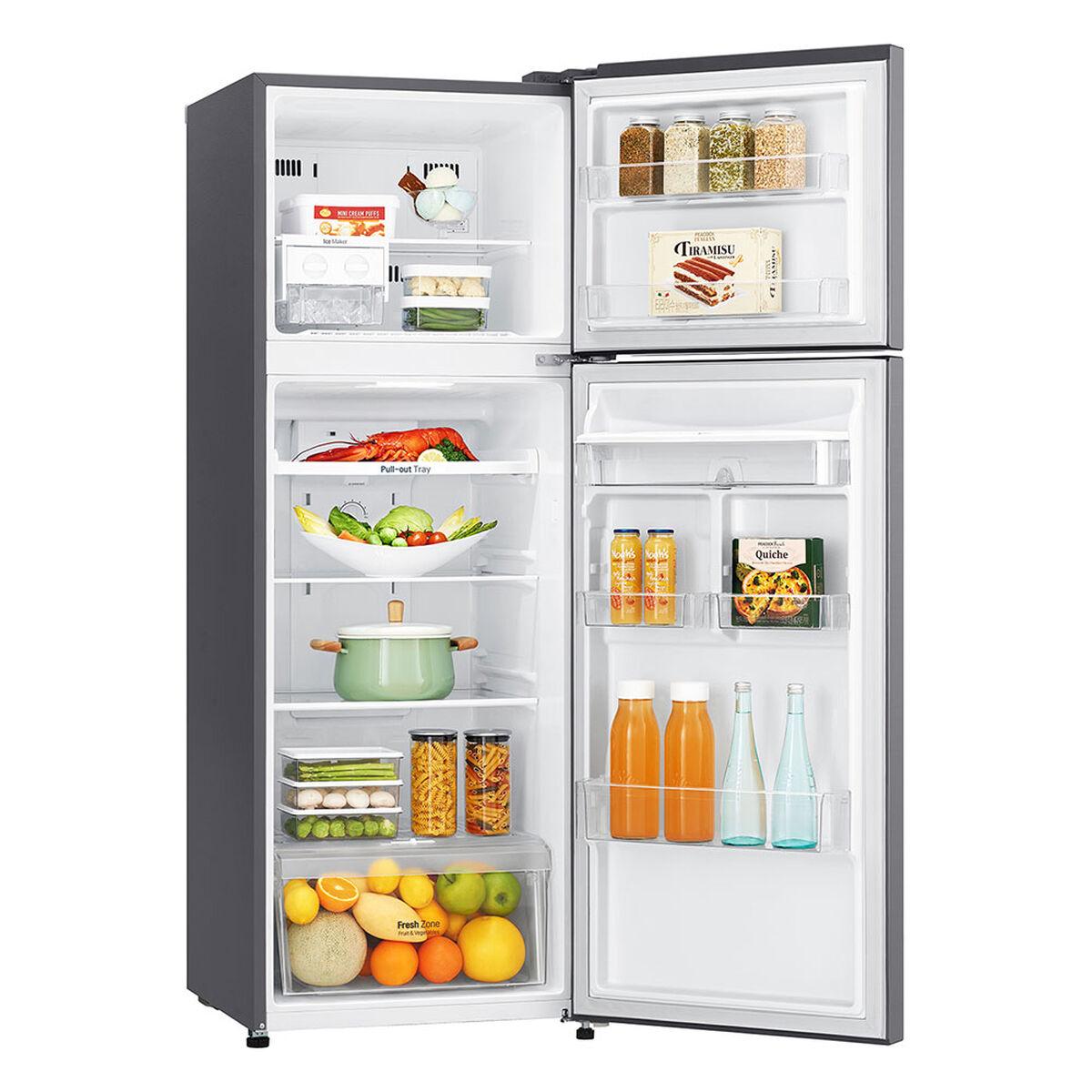 Refrigerador No Frost LG GT29WPPDC 254 lt