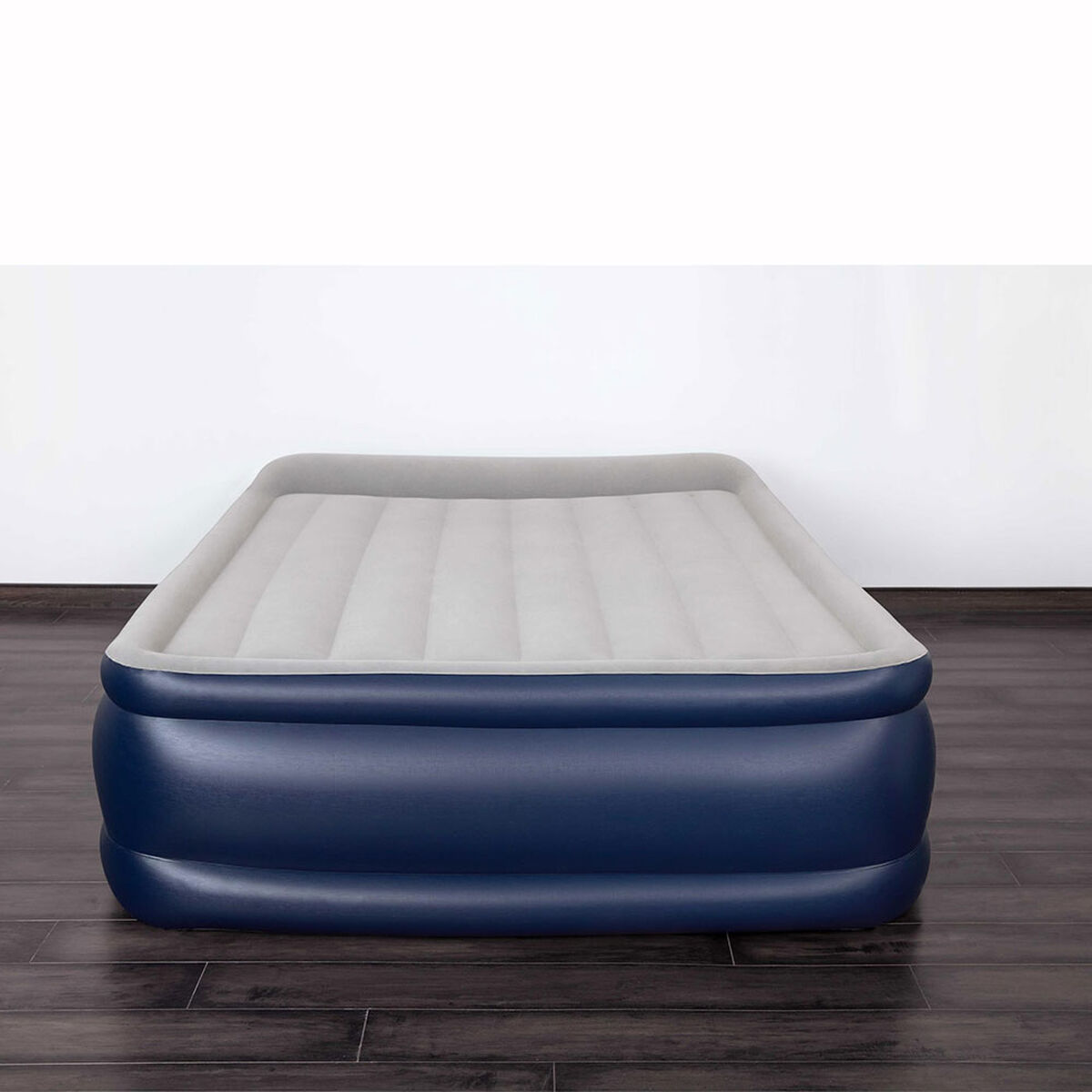Colchón Inflable Bestway Queen Tritech Airbed