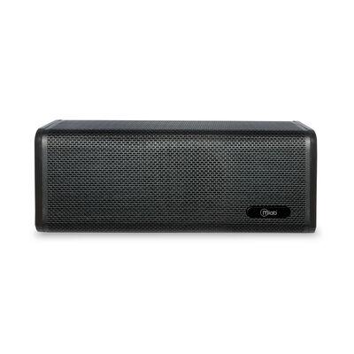 Parlante Bluetooth Microlab Titanium Hi-fi