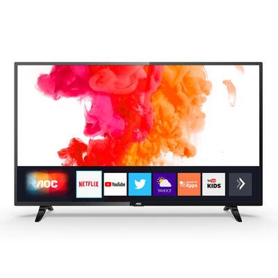 """LED 43"""" AOC 43S5295 Smart TV Full HD"""