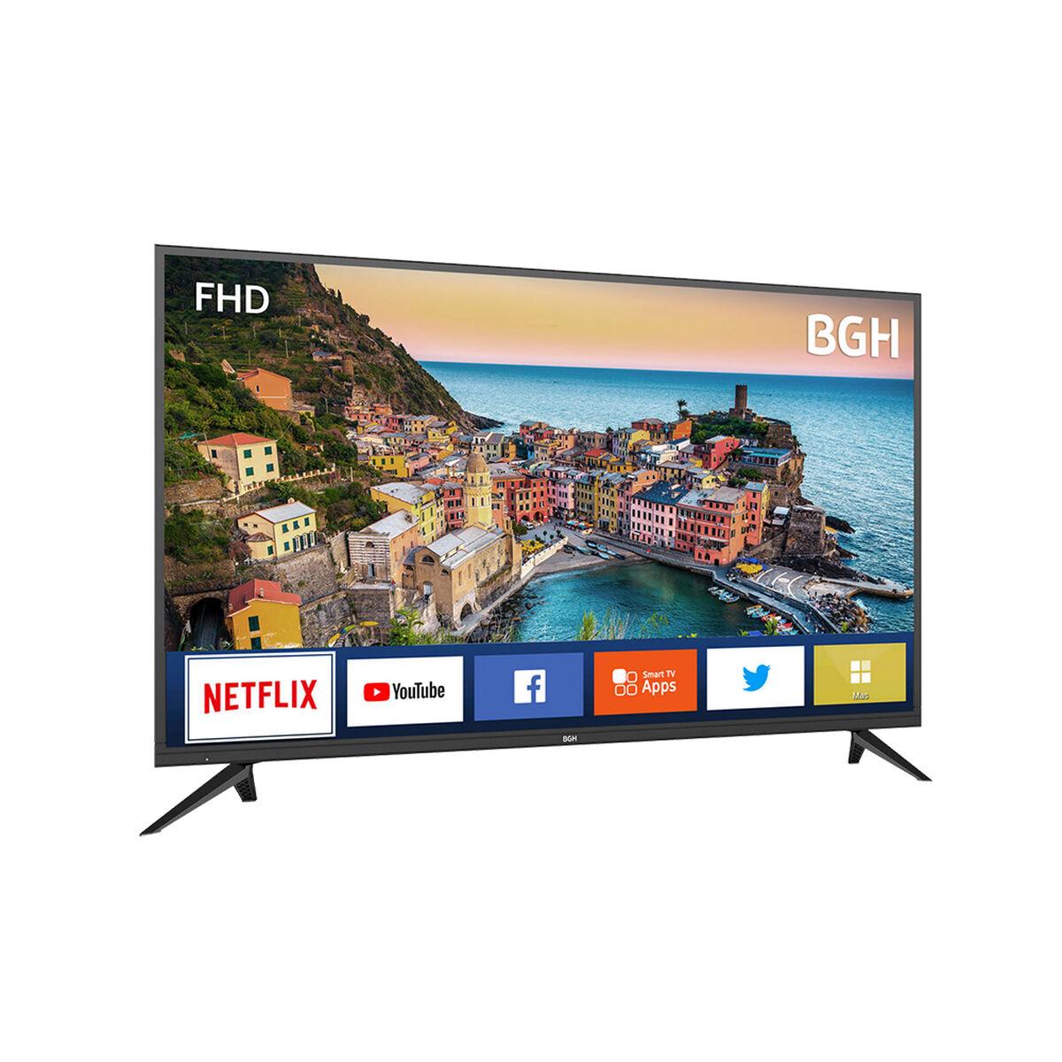 """LED 43"""" BGH B4319FK5IC Smart TV FHD"""