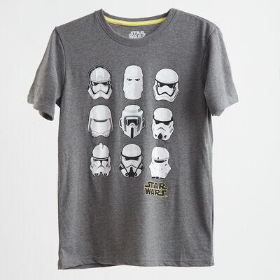 Polera Niño Star Wars
