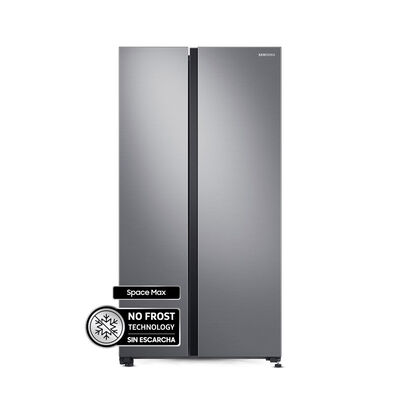 Refrigerador Side By Side Samsung RS62R5011M 647 lt