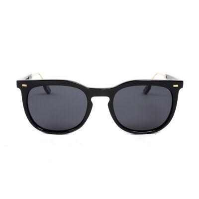 Lentes de Sol Vulk Eyewear AMYSBLKS10P