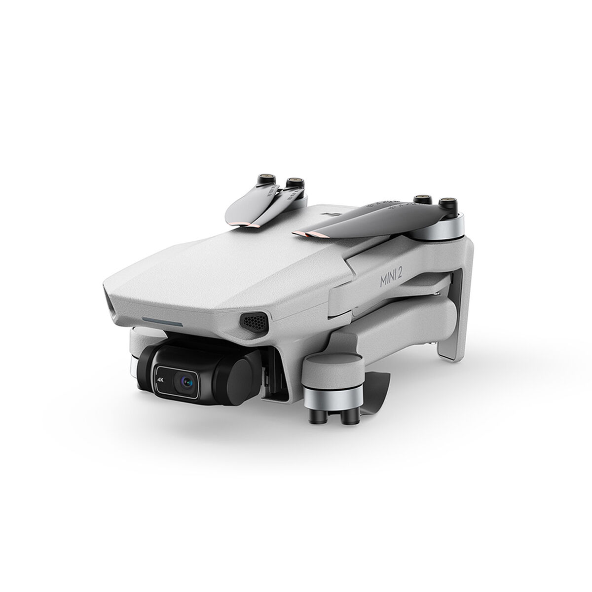 Drone DJI Mavic Mini 2 Fly More Combo Blanco