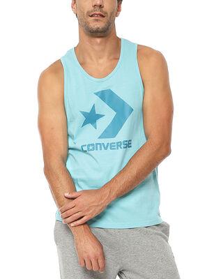 Polera Hombre Converse
