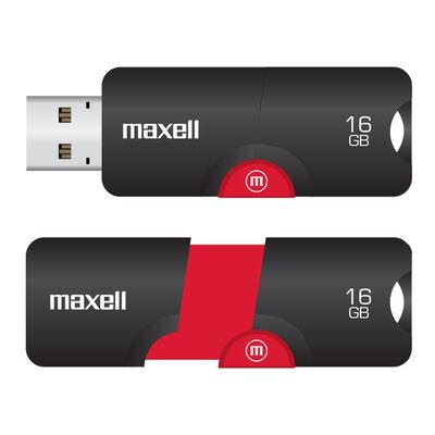 Pendrive Maxwell Flix 16GB