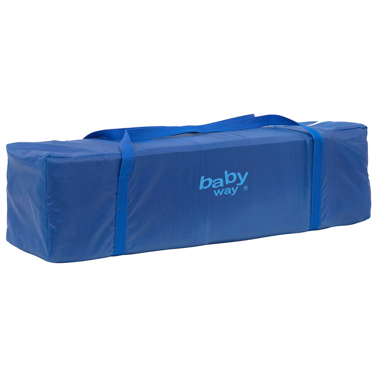 Cuna Corral Pack and Play Baby Way BW-611A13