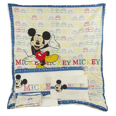 Set de Cuna Bebesit Disney 100 MK
