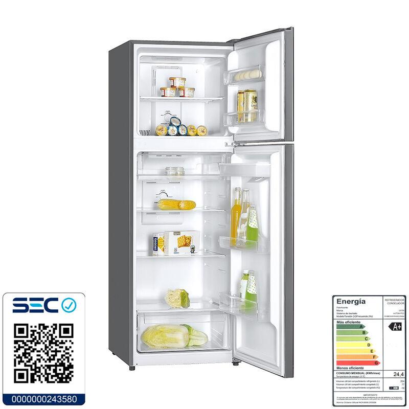 Refrigerador No Frost Oster OS BNF21300VD 341 lt
