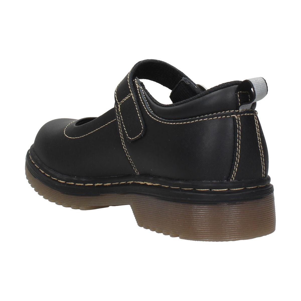 Zapato Escolar Juvenil Teener