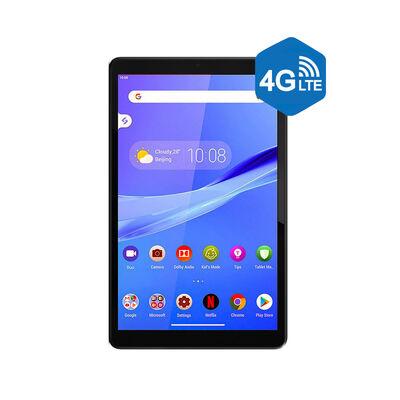"""Tablet Lenovo Tab M8 HD LTE Quad Core 2GB 16GB 8"""" Gris"""