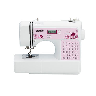 Máquina de Coser Brother SH6600CL