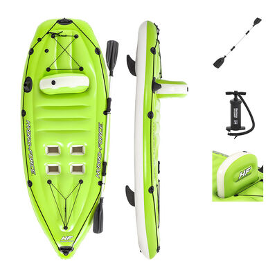 Kayak Inflable Bestway Pesca Koracle 270cm