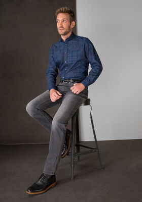 Jeans Hombre Trial
