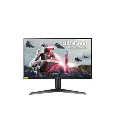 "Monitor LG 27GL650F-B 27"" FHD"