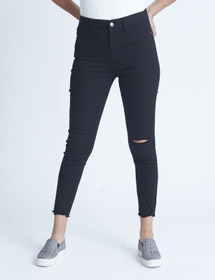 Jeans Skinni Mujer Icono