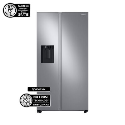 Refrigerador Side by Side Samsung RS60T5200S9/ZS 602 lts.